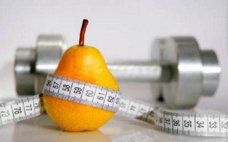 Дієта 20 кг за місяць