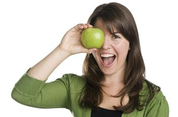Яблучна дієта, її варіанти і зразкове меню