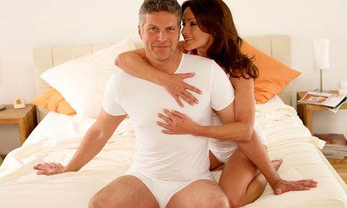 Ефективні народні засоби для підвищення потенції у чоловіків