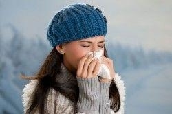 Слабкий імунітет - причина молочниці