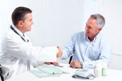 Звернення до лікаря