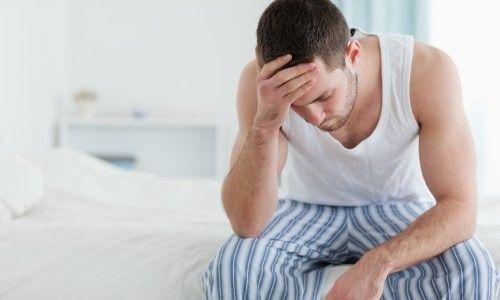 Проблема сексу після операції