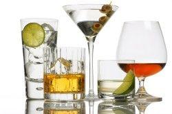 Шкода алкоголю при простатиті
